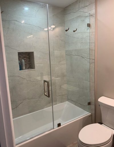 GC By Design - Showers inline