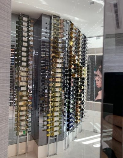 GC by Desing - Wine cellars